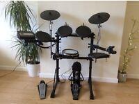 Roland td3 drum kit