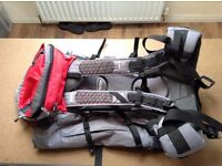 BERGHAUS FREE FLOW 40 BACKPACK