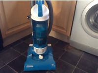 Hoover bagless cleaner