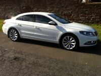 VW PASSAT CC IN GREAT CONDITION / JUST Fully Serviced
