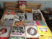 Vinyl Records - 10s and 15s