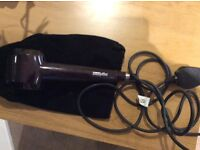 Babyliss Pro Secret Curl (hair curler wand)
