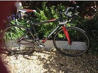 Orbea Avant H60 road bike, size 53, excellent condition, very little use, approx 200 miles