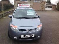 PROTON SAVVY STYLE - FULL SERVICE HISTORY - CLIO ENGINE - VERY CLEAN - 2 X KEYS - LONG MOT