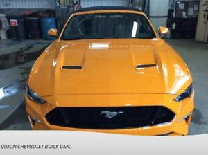 2018 Ford Mustang GT Premium, Convertable, Fully Loaded