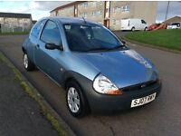 💥TIDY 2007 LOW MILEAGE FORD KA STUDIO £595 only bargain