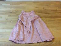 Gorgeous Monsoon special occasion dress 18-24 months