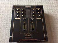 Technics sh dj1200 mixer . No offers