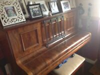 Upright Piano for Sale. Ideal for beginner.