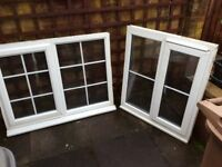 Upvc Double glazed windows, vgc could deliver