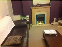 GRANTON DOUBLE ROOM