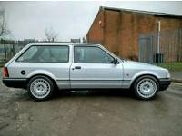 Mk4 Escort estate (zetec convertion)