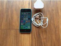 iPhone 5c /16 gb / Vodafone - lebara