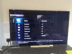 Samsung UE46C7000 Full HD TV
