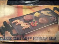 Double griddle (new)