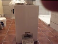 Gas boiler Vaillant
