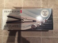 REMINGTON AIR PLATE STRAIGHTENERS