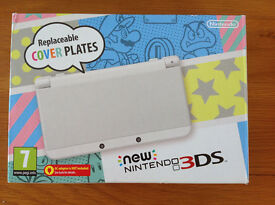 *New Style* Nintendo 3DS console