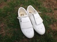 Ladies Golf Shoes size six and a half - Stylo