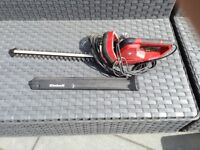 Einhell Electric Hedge Triimers