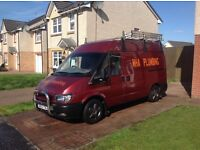Smart eye catching transit mk6 van crew van remapped also transit mk7 crewvan