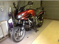 Yamaha XJ 600 !990 Excellent Condition