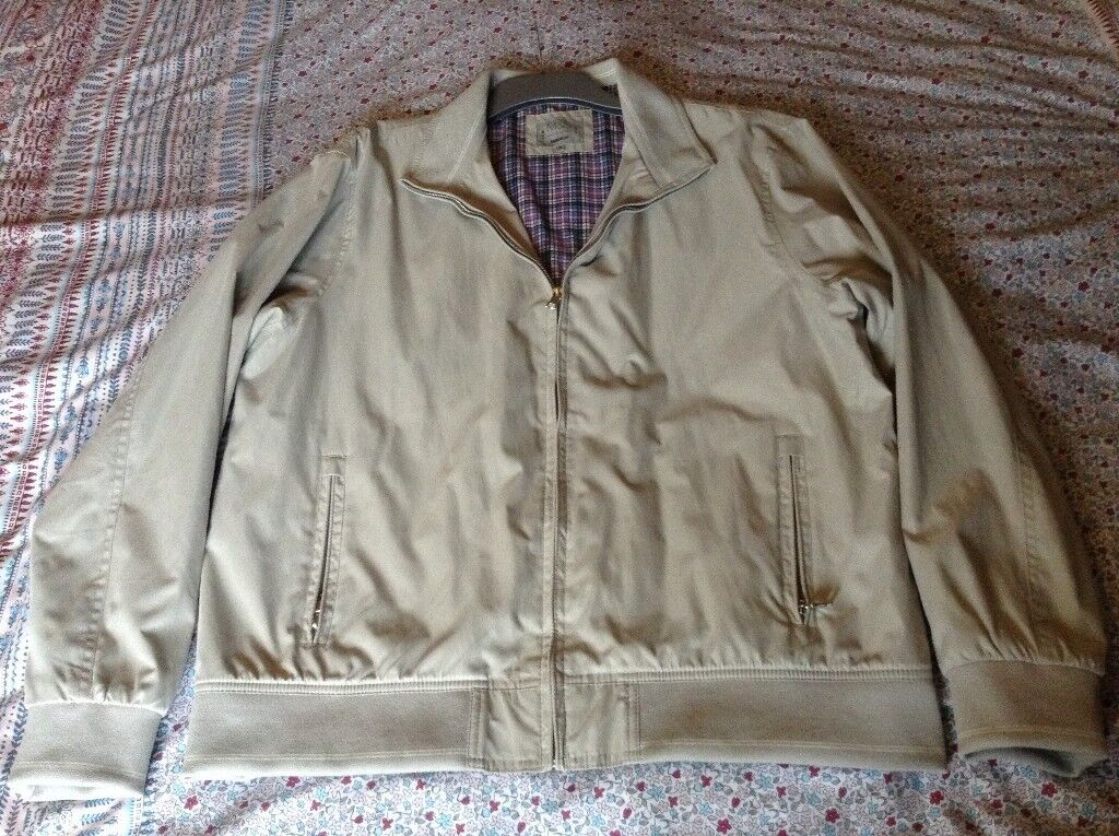 M&S Bomber Jacket for sale