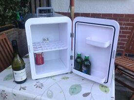 Fridge Style Cooler box