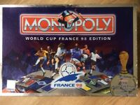 Monopoly, France 98 edition
