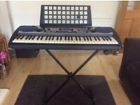 Yamaha psr 260 Electronic Keyboard