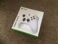 Brand new Xbox Series controller