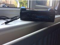 Sony car cd radio mp3 wma aux CD player CDX-GT26