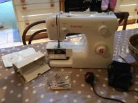 New Singer Tradition Sewing Machine