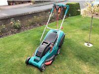 Bosch Lawn mower Rotak 430