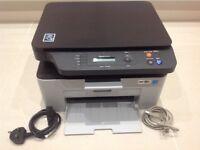 Samsung M2070W Multifunction Laser Printer 3 In 1 Printer, Scanner, Photocopier