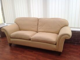 Laura Ashley sofa in excellent condition