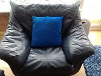 3 seater, 2 seater, chair and pouffe