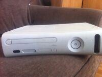 Xbox 360 no controller