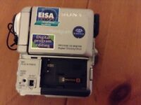 REDUCED TO £3*Spares only*SONY DCR-PC5E