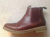 Barbour Farsley men's boots.