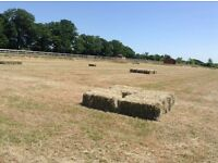 Hay bales for sale, top quality meadow hay, small, ideal for equestrian use