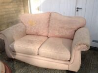 FREE two-seater sofa