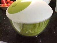 Lakeland salad spinner