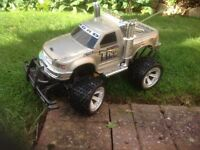 Remote Control Car - Nikki Ford Thunder 1:10 Scale