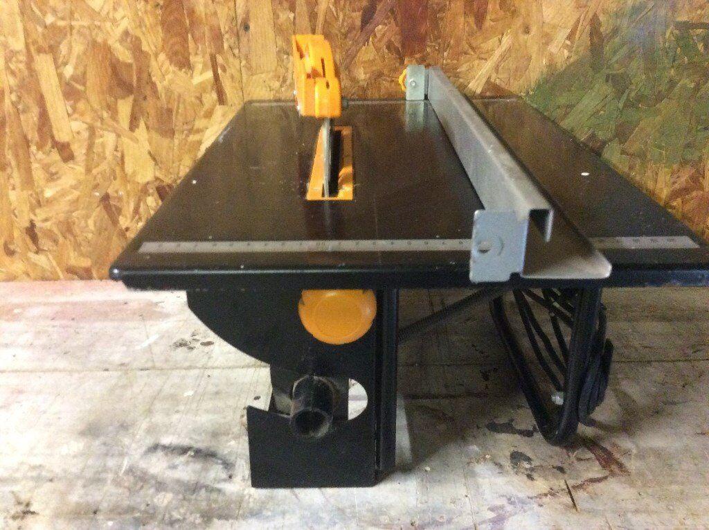 Wickes Electric Table Saw | in Shrewsbury, Shropshire