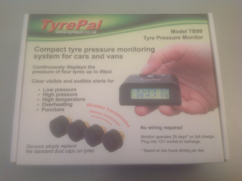 Tyre Pal An automated method which checks the pressure in the tyres and diplays need to inflate