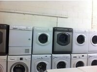 WASHING MACHINES HOTPOINT ZANUSSI BOSCH BEKO INDESIT ETC WITH WARRANTY