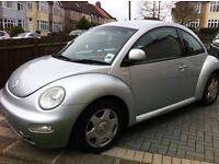 WV Beetle £550 ONO 07434750551