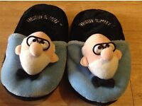 'FREUDIAN' Slippers !