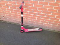 Scooter. Two for Sale. £10 each